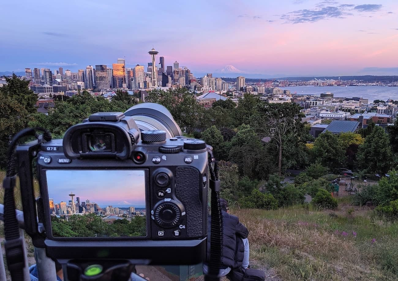 How to Become a Travel Photographer - How to Get Into Travel Photography