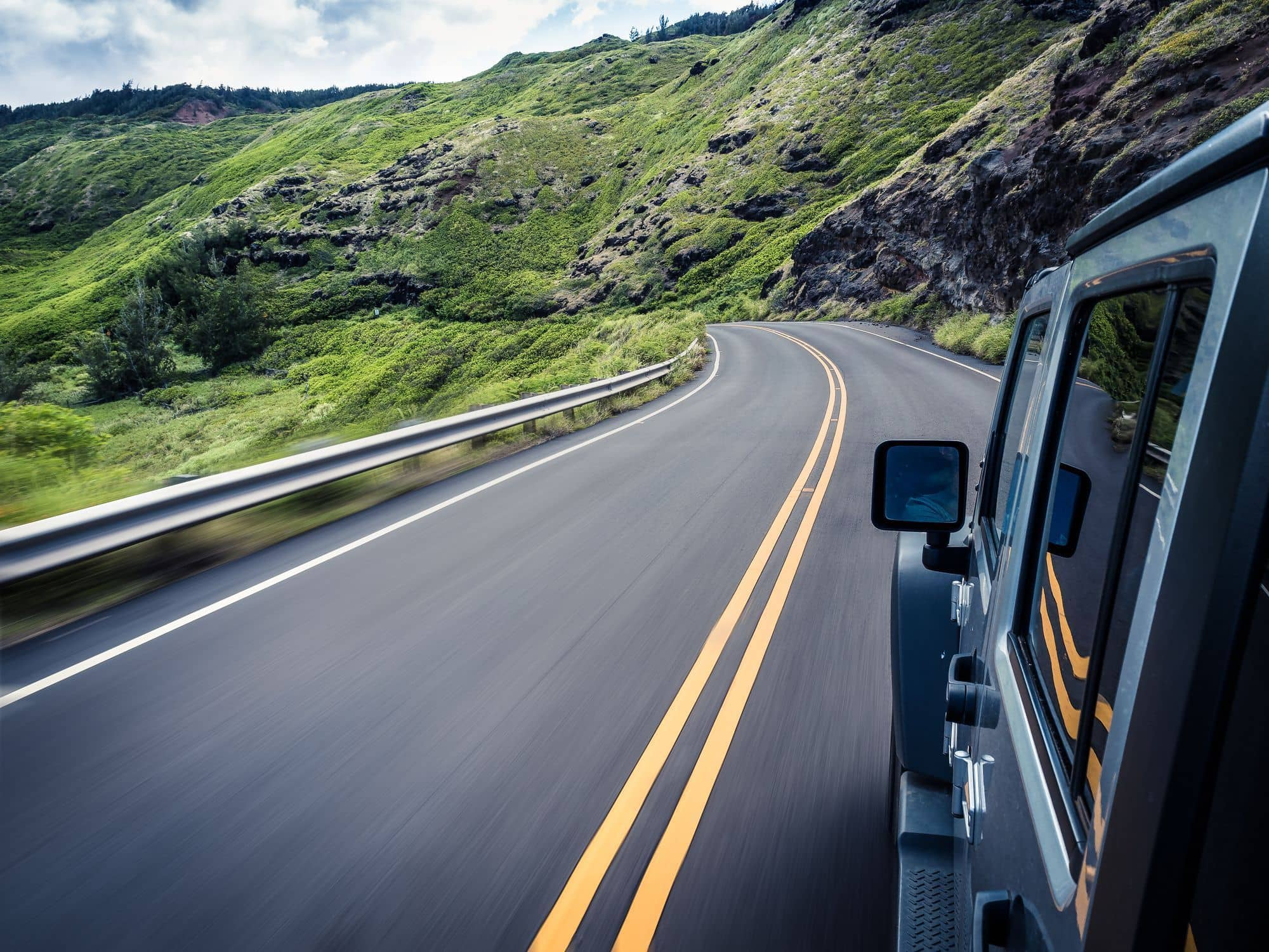 How to Plan a Cross Country Road Trip - How to Plan a Road Trip - Long Road Trip Planning
