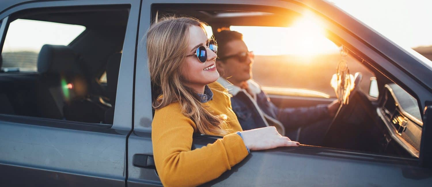 How to Plan a Trip - How to Plan a Road Trip