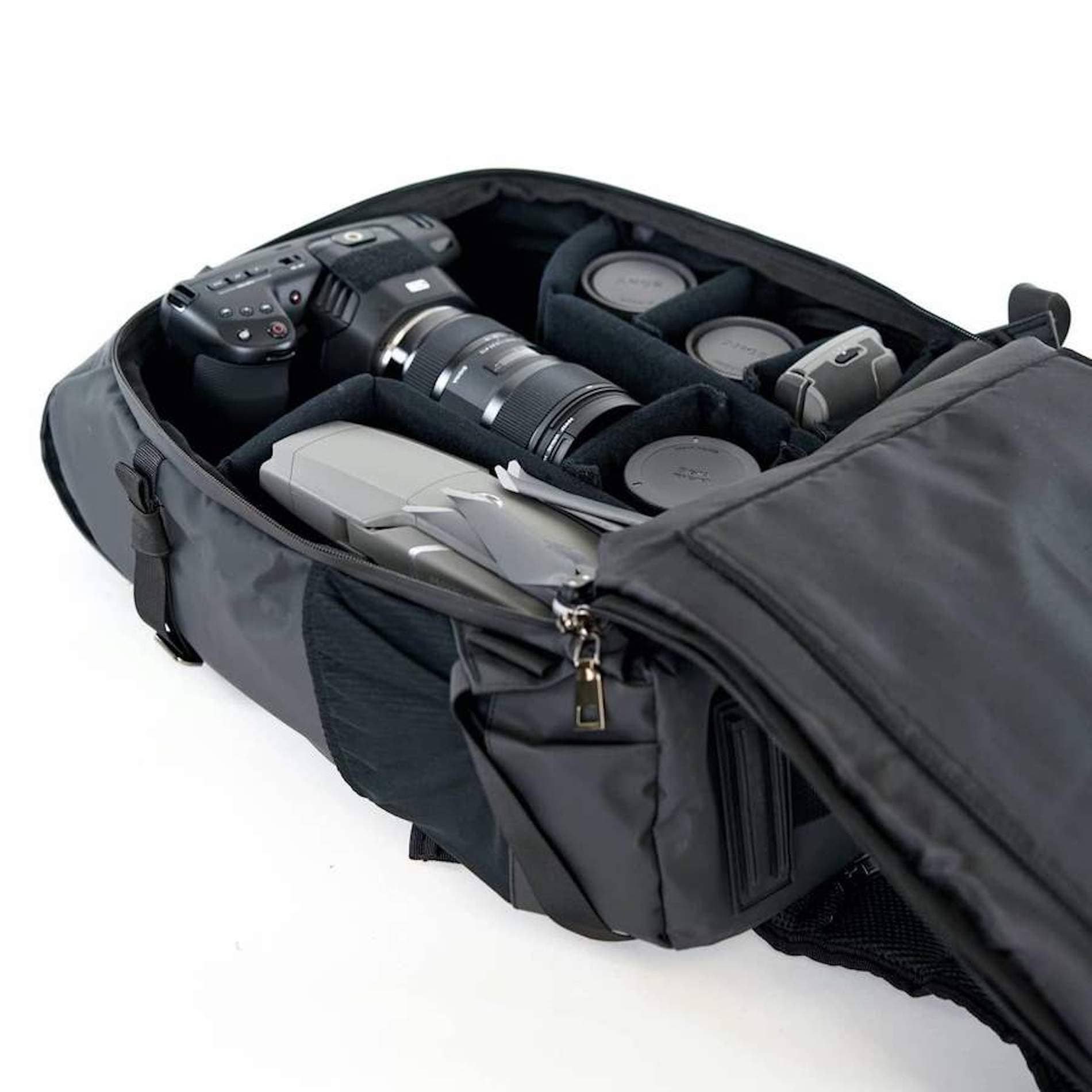 How to Start a Photography Business - Best Camera Backpack for Photographers