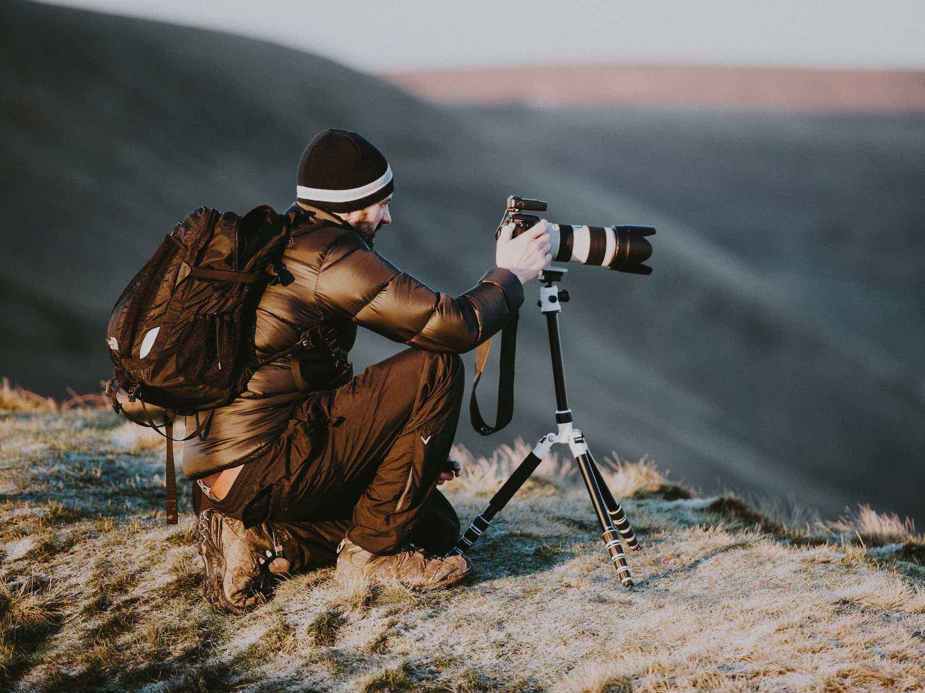 How to Start a Photography Workshop Business with No Experience