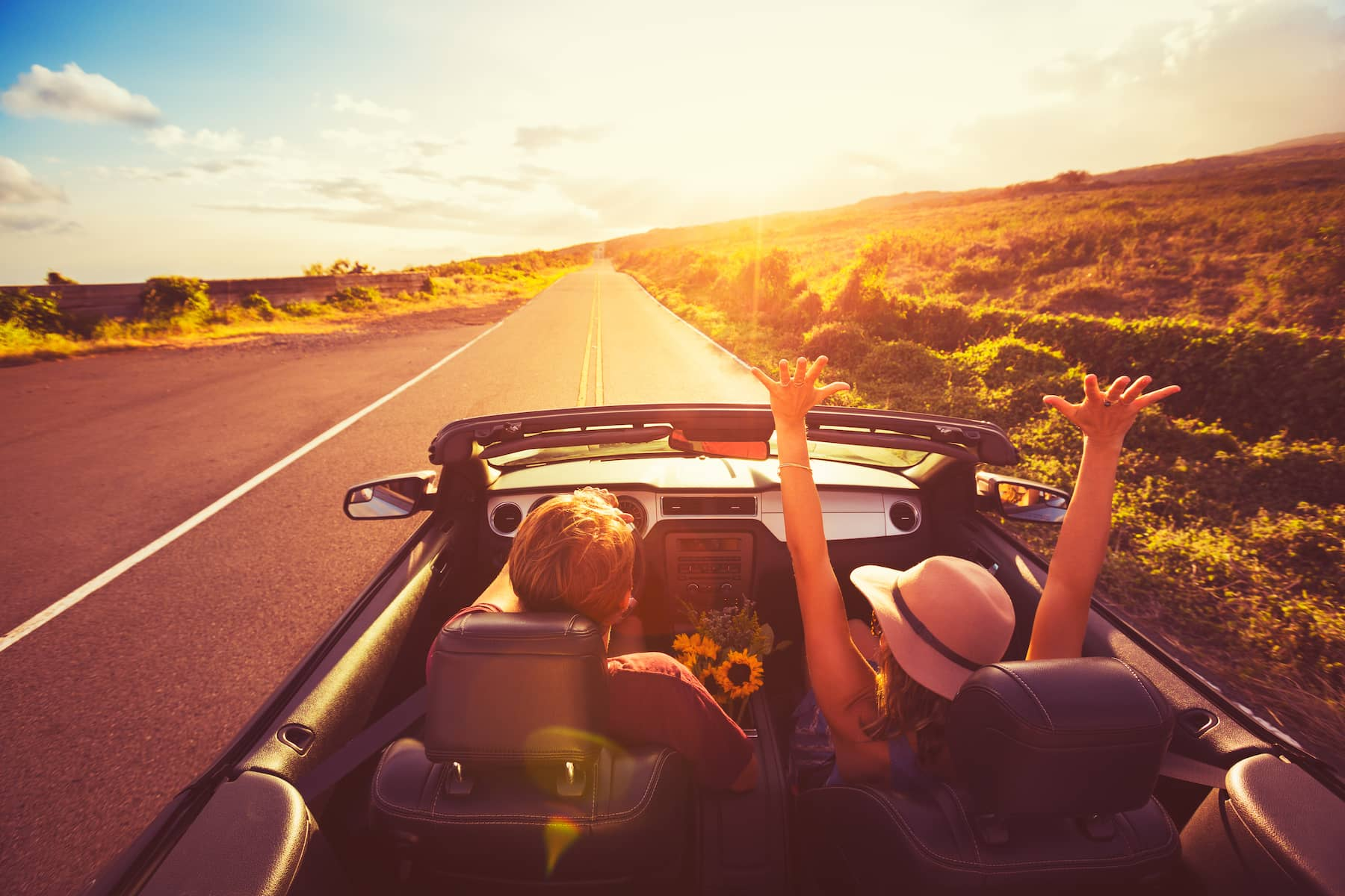 I want to Plan a Road Trip - How to Plan a Road Trip - How to Plan a Road Trip Across the US