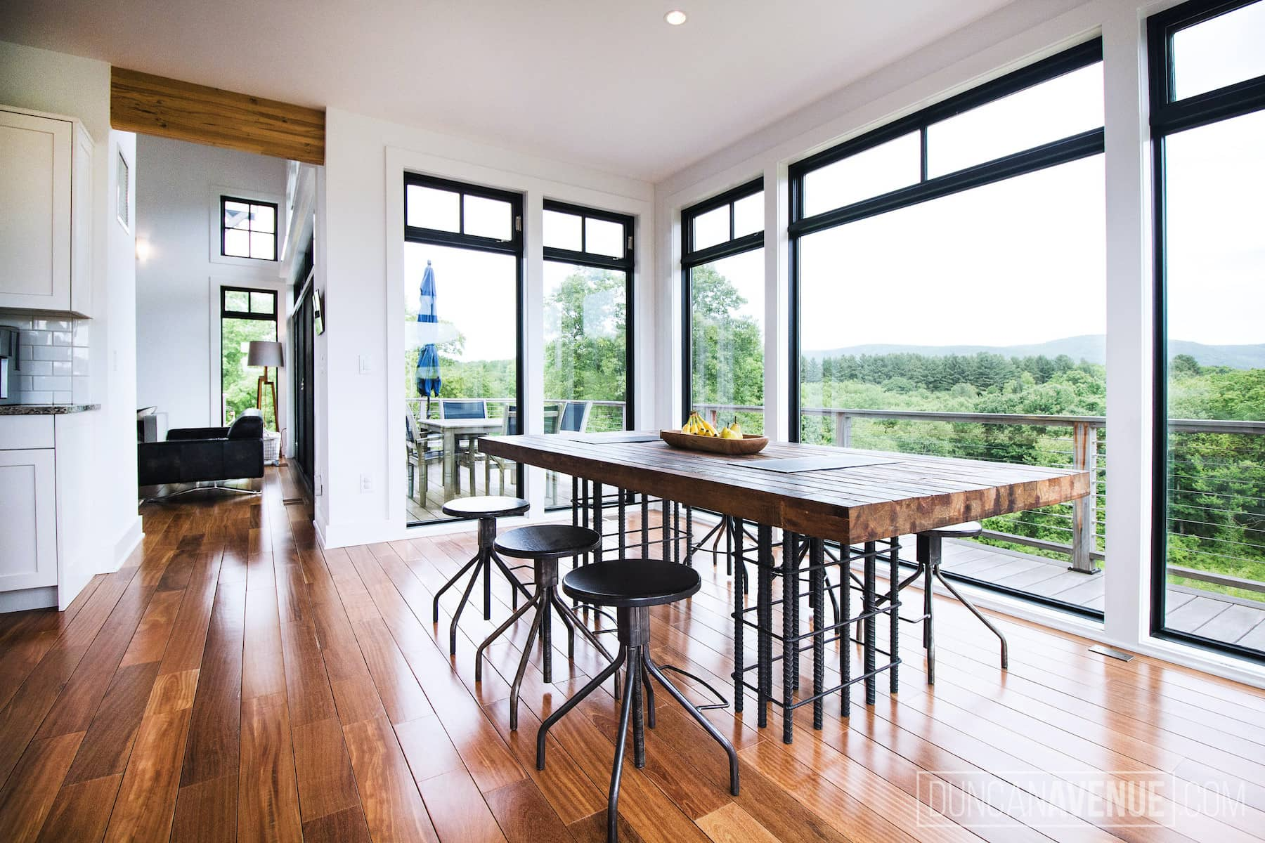 Real Estate Drone Photography Jobs - Interior - Sunny 16