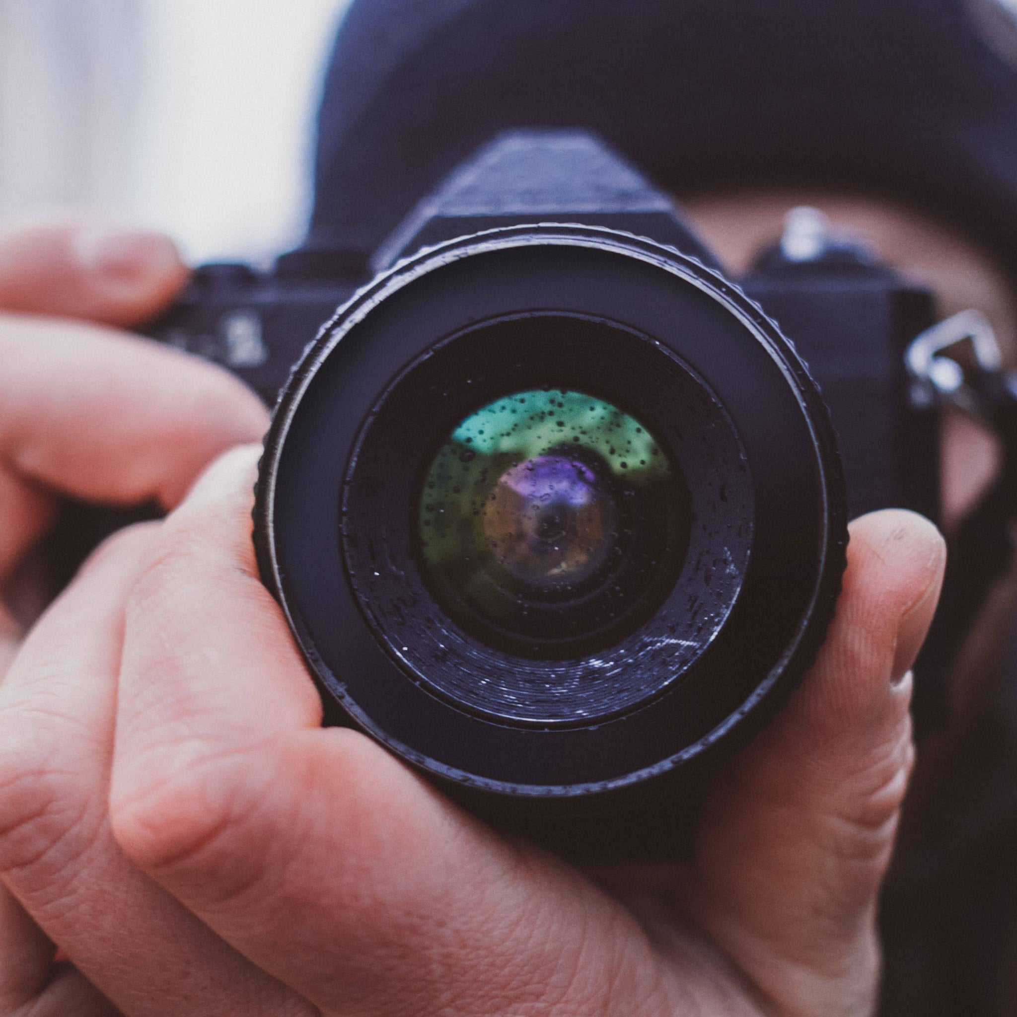Steps to Becoming a Professional Photographer - How to get into Photography - Becoming a Photographer