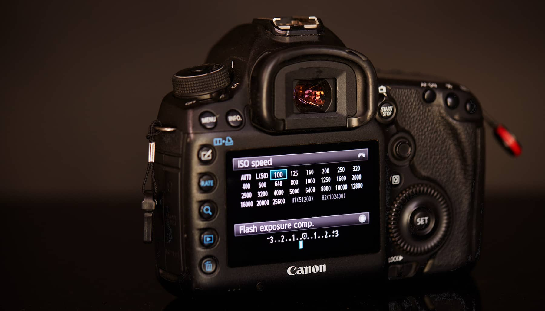 What Does ISO Stand for in Photography - Camera Settings