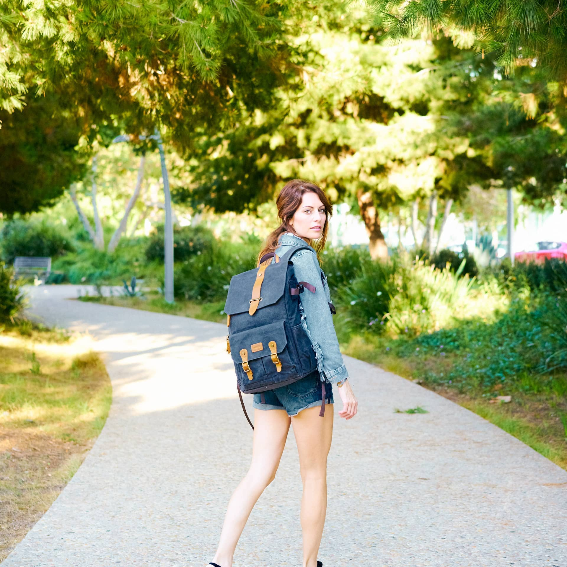 What is Ambient Lighting Photography — Best Selling Camera Backpack — Sunny 16