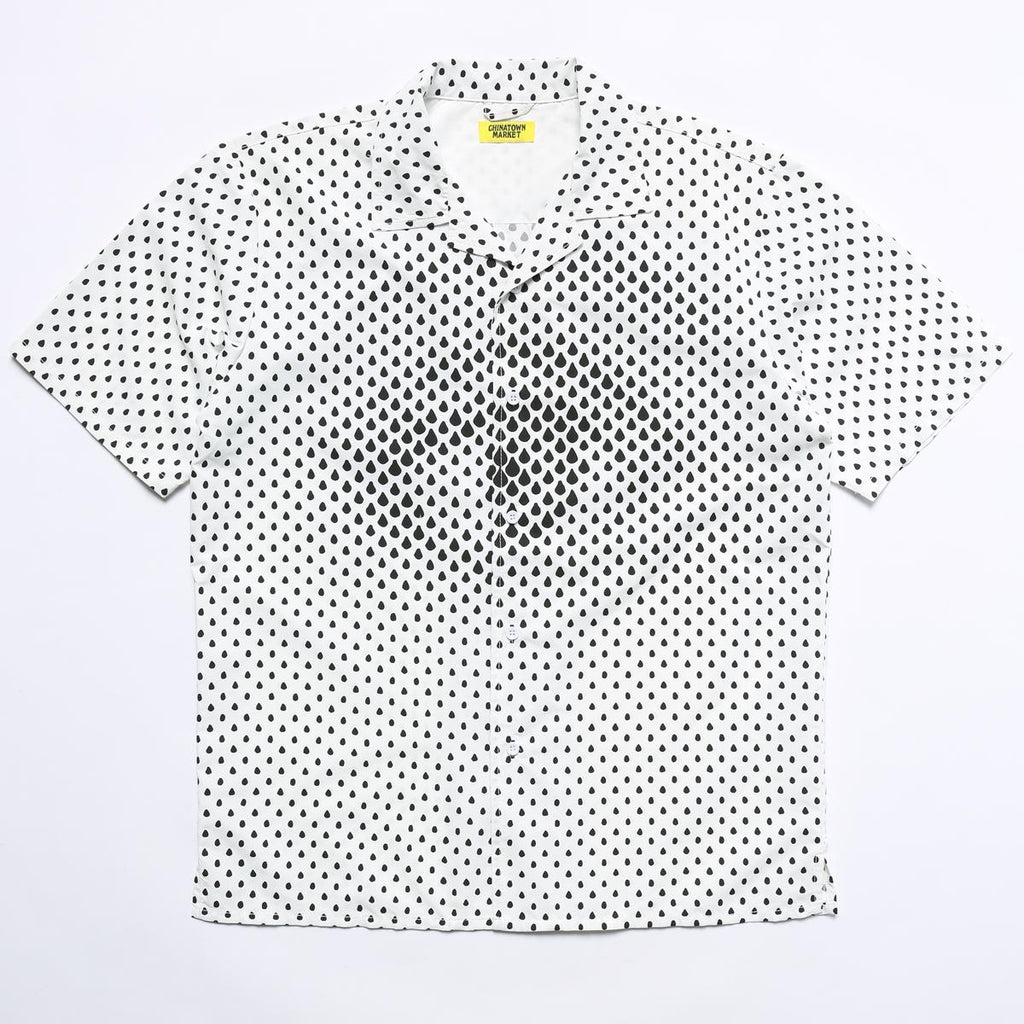 EYE SS BUTTON UP SHIRT