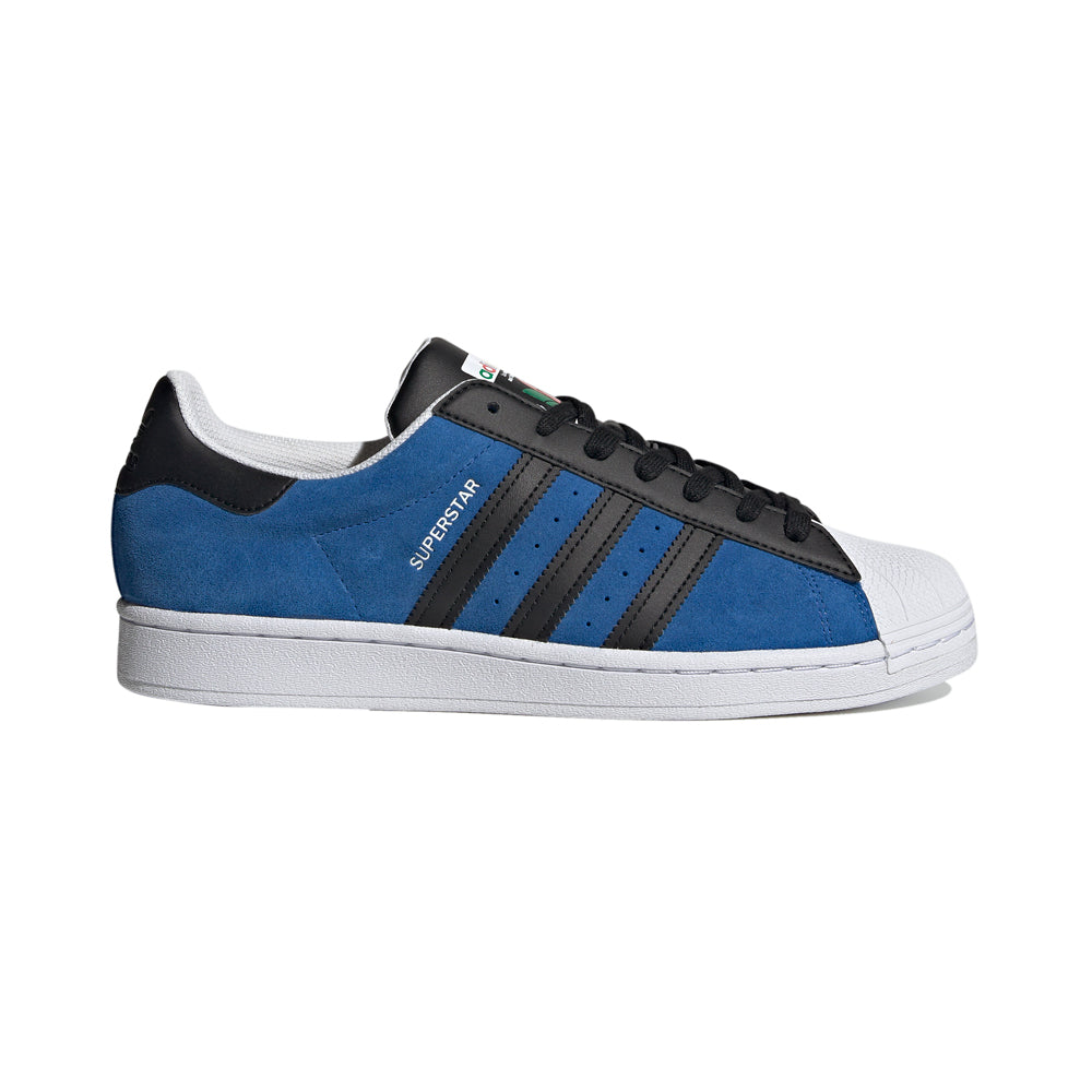 adidas Originals Superstar 'BLUE'