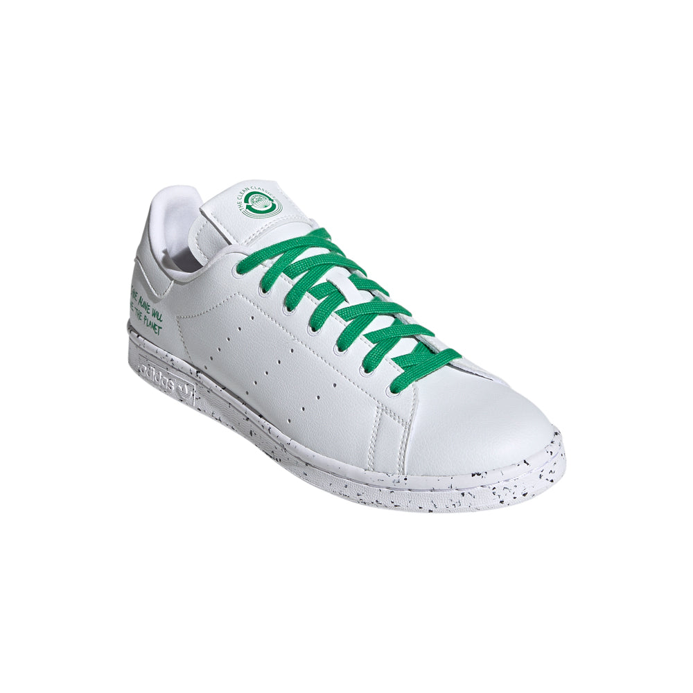 Stan Smith Vegan 'WHITE'