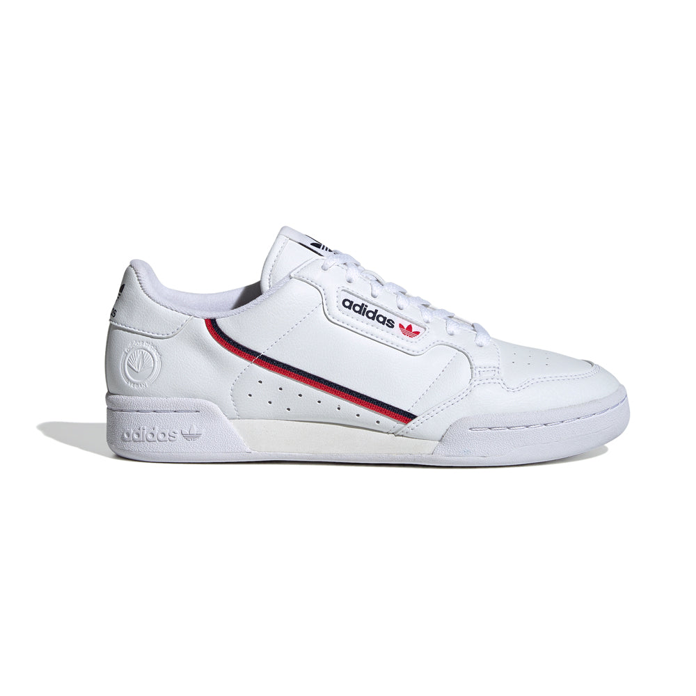 Adidas Originals Continental 80 Vegan 'WHITE'