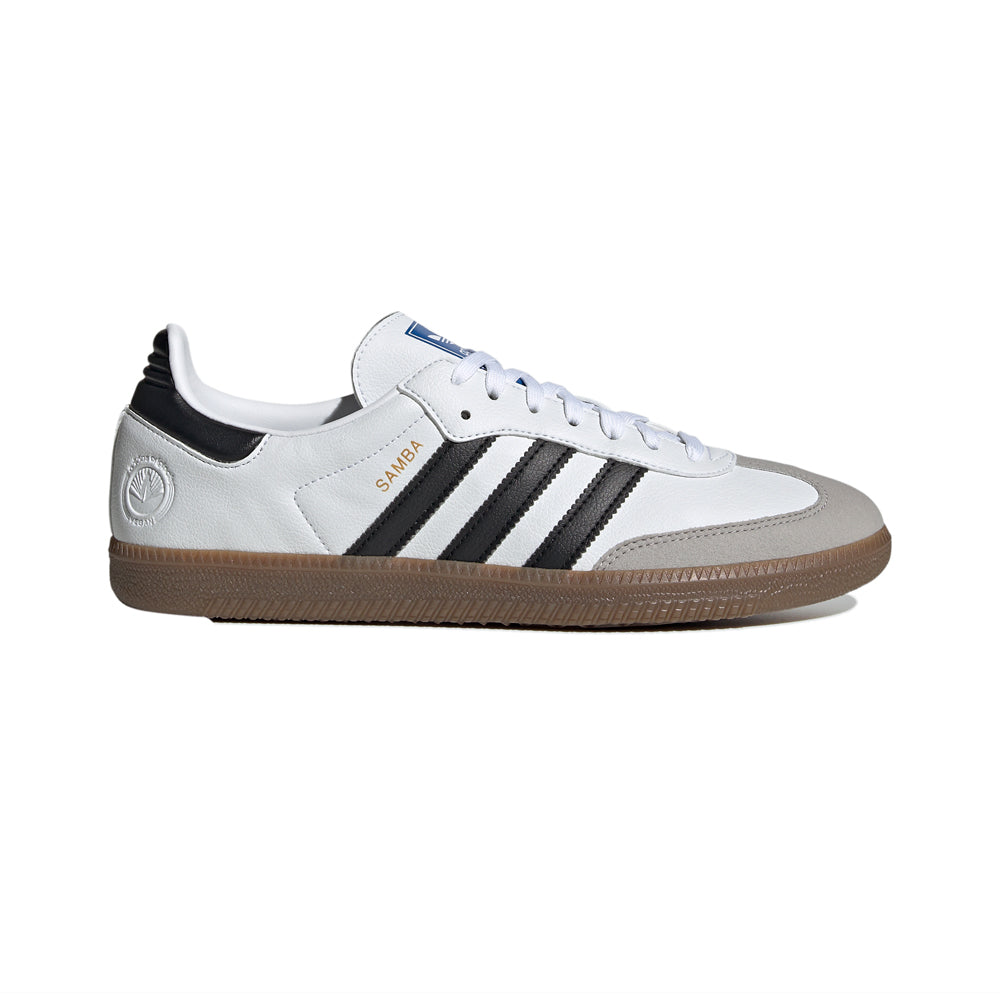adidas Originals Samba Vegan 'FTWR WHITE'