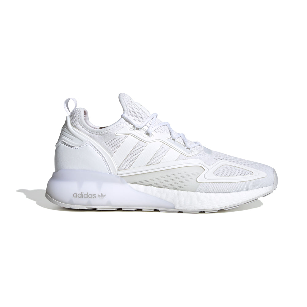 adidas Originals ZX 2K Boost 'WHITE'