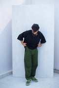 LOGO TROUSERS