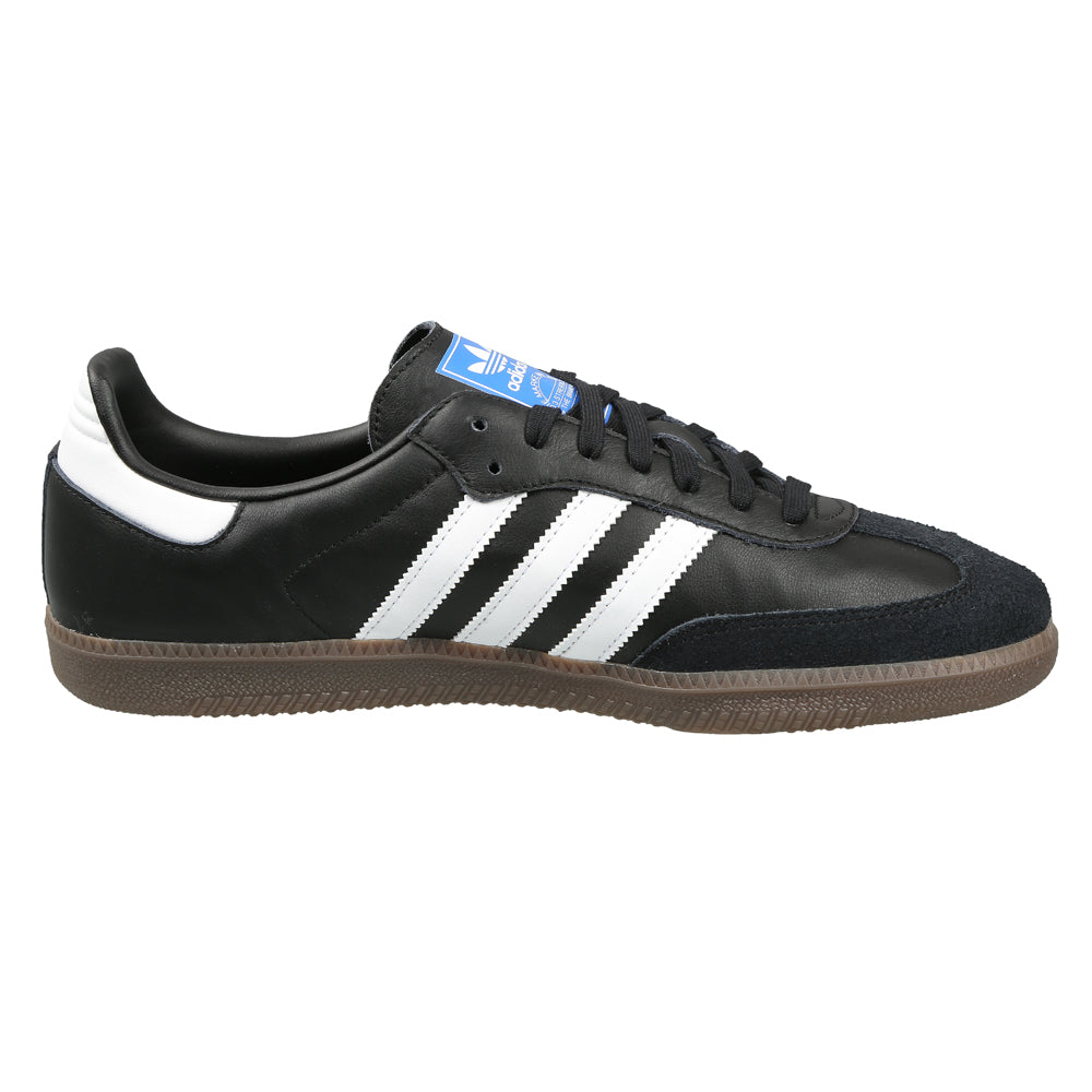 adidas originals Samba OG 'CORE BLACK'