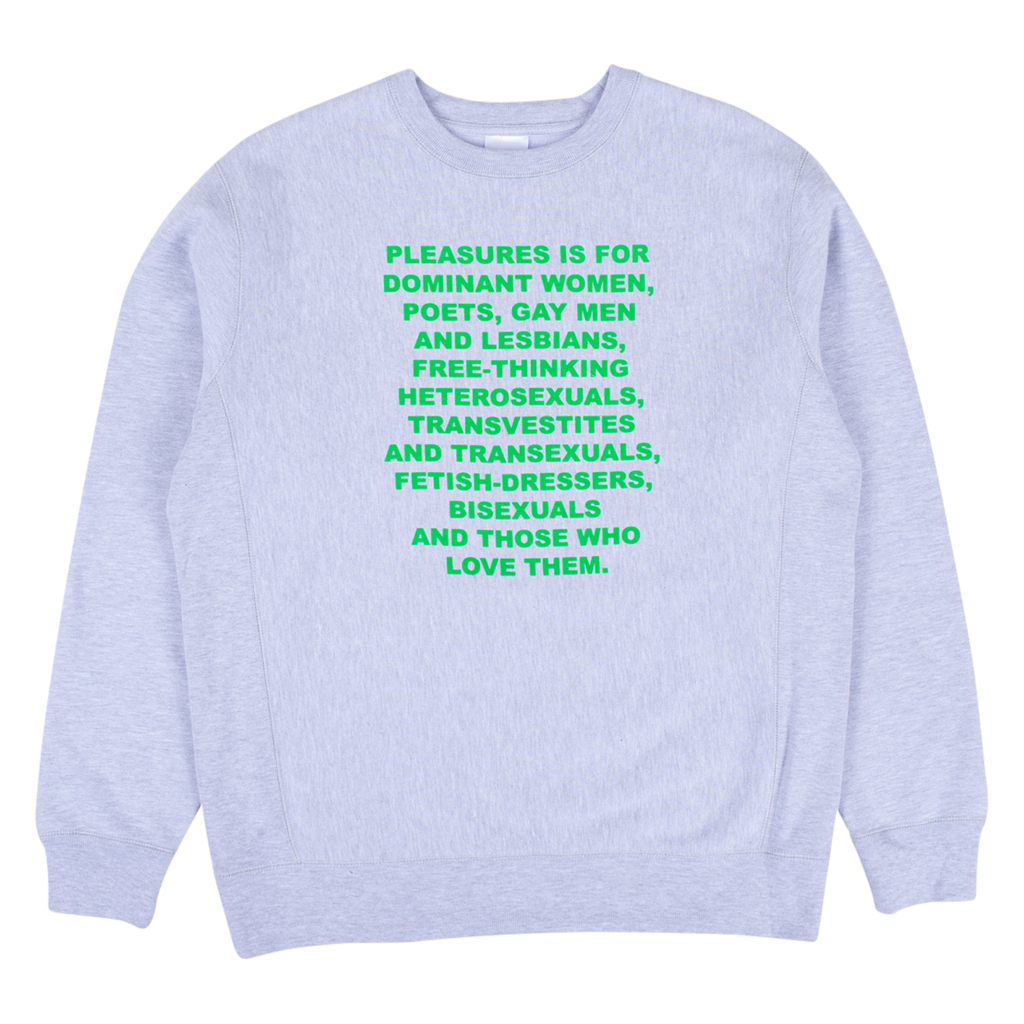 Free Thinking Sweatshirt