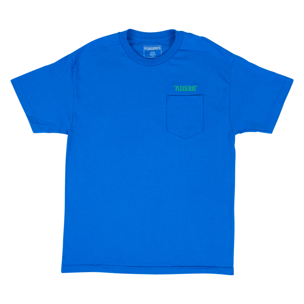 Balance Pocket Shirt