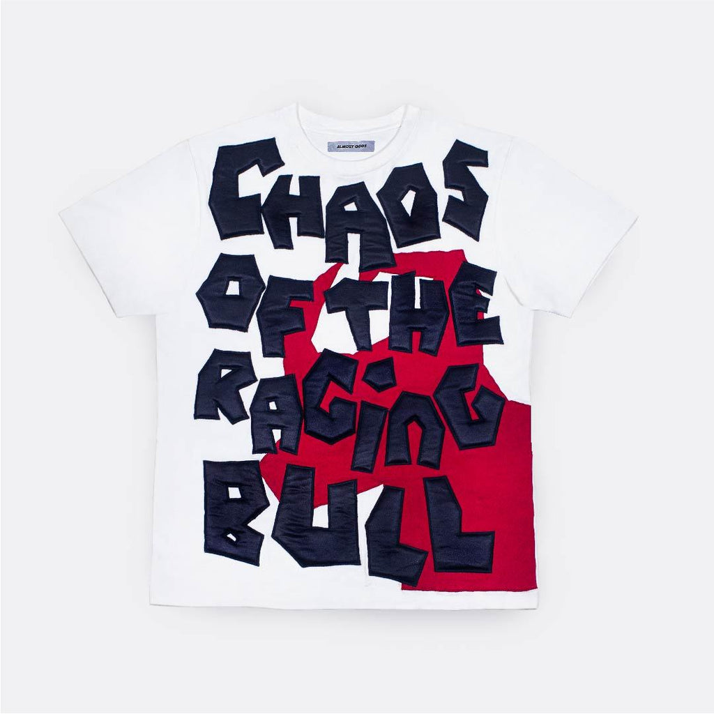 Chaos of the Raging Bull Tee