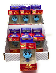 Disney Aladdin Genie Funko Pocket Pop