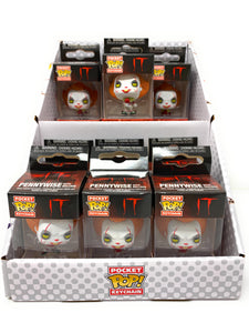Pennywise IT Clown Funco Pocket Pop