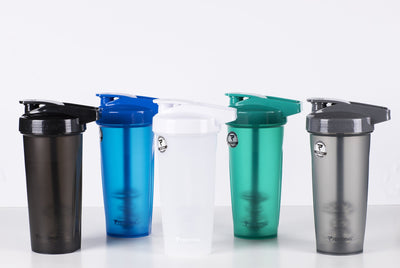 The Best On-The-Go Shaker Cup: PERFORMA™ ACTIV