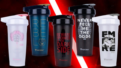 Best Star Wars Shaker Cup