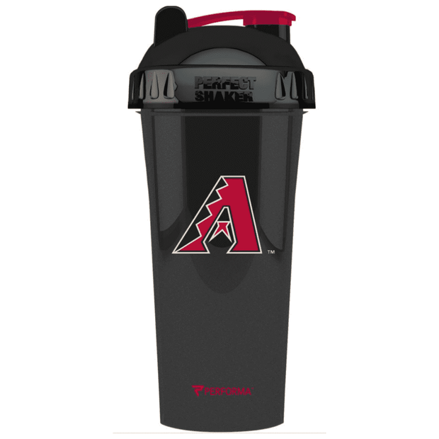 Classic Shaker Cup, 28oz, Arizona Diamondbacks - PERFORMA™ USA