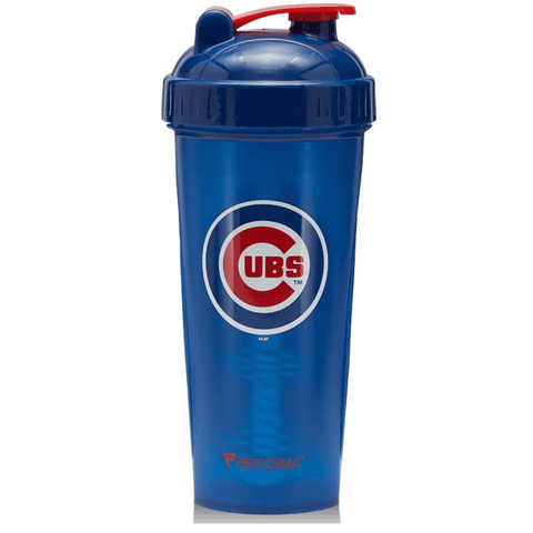 Classic Shaker Cup, 28oz, Chicago Cubs - PERFORMA™ USA
