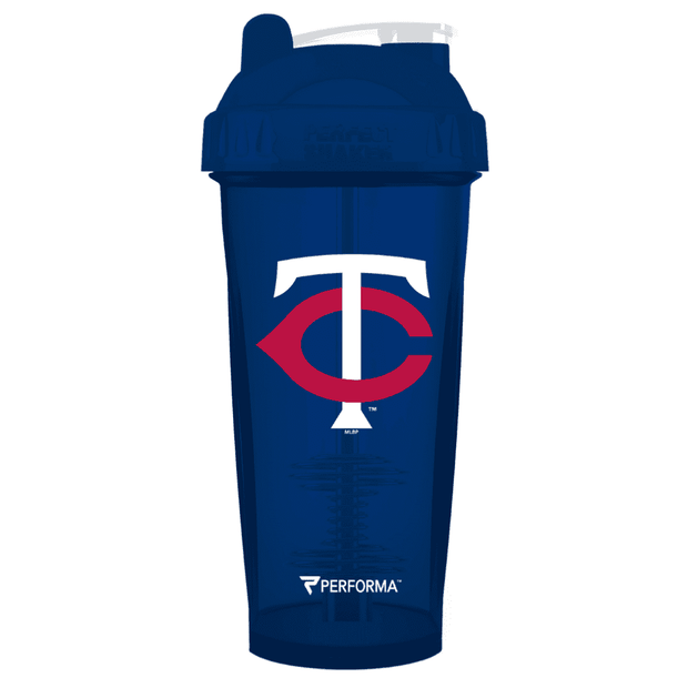Classic Shaker Cup, 28oz, Minnesota Twins - PERFORMA™ USA