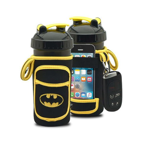 FitGo, Batman - PERFORMA™ USA
