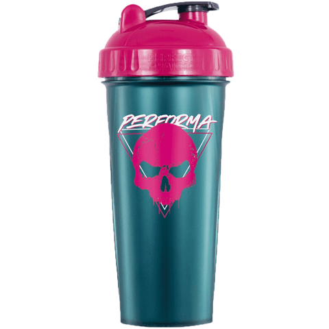 CLASSIC Shaker Cup, 28oz, SkullCrusher Retro - PERFORMA™ USA