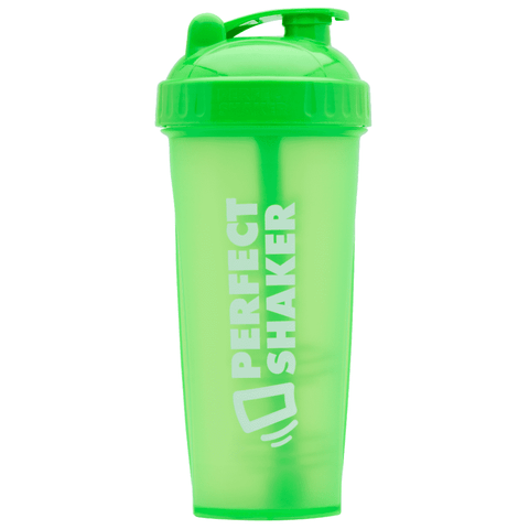 Classic Shaker Cup, 28oz, Neon Green - PERFORMA™ USA