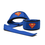Padded Lifting Straps, 1 Pair, Superman - PERFORMA™ USA