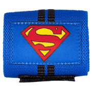Wrist Wraps, 1 Pair, Superman - PERFORMA™ USA