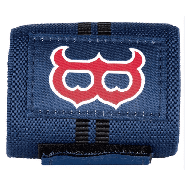 Wrist Wraps, 1 Pair, Boston Red Sox - PERFORMA™ USA