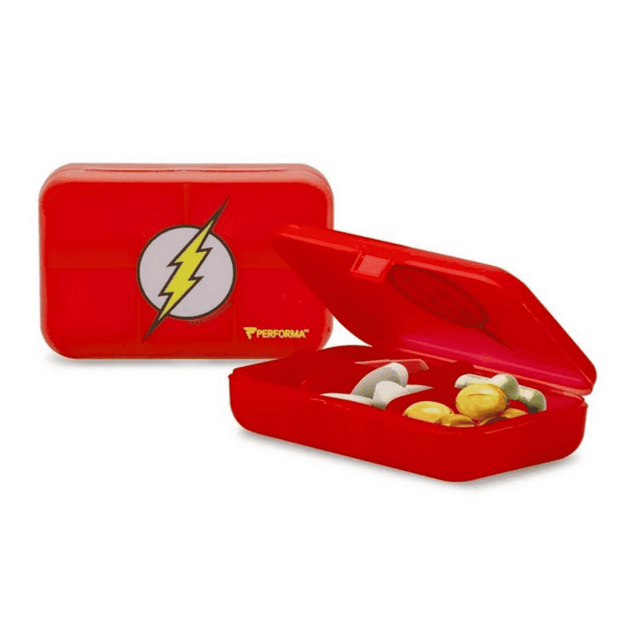 Daily Pill Container, Flash - PERFORMA™ USA