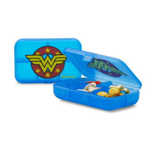 Daily Pill Container, Wonder Woman - PERFORMA™ USA
