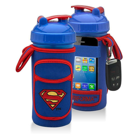 FitGo, Superman - PERFORMA™ USA