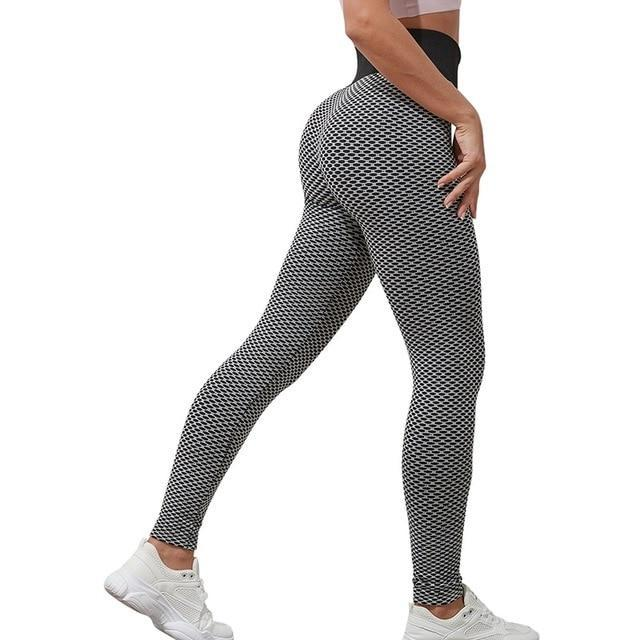 Legging Anti-Cellulite<br> Push-Up - FitnessBoutique.co