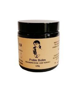 Palm Balm - Multipurpose Balm - 120g