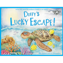 Load image into Gallery viewer, Duffy's Lucky Escape