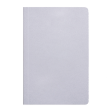 Load image into Gallery viewer, A5 Notebook - Bullet Journal - Grey