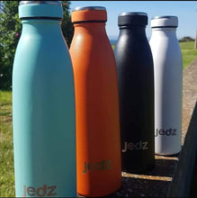 Load image into Gallery viewer, Stainless Steel Insulated Bottle - Orca Black - 500ml