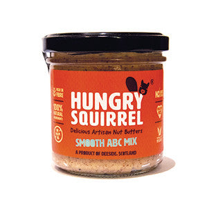 Smooth ABC Mix Nut Butter