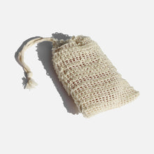 Load image into Gallery viewer, Sisal Soap Pouch