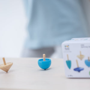 Mini Spinning Tops