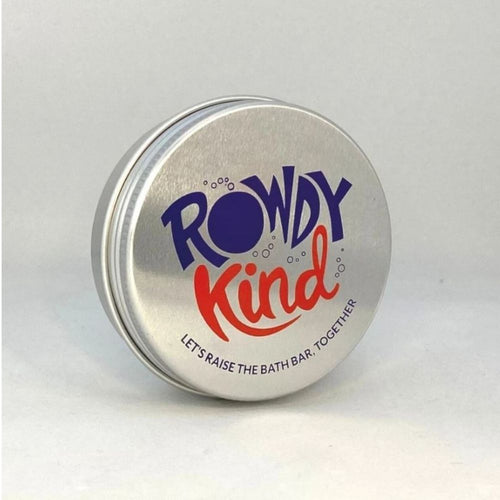 Rowdy Kind Storage Tin