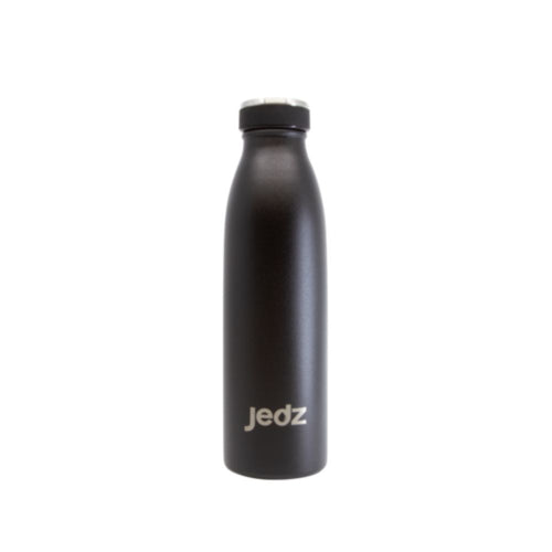 Stainless Steel Insulated Bottle - Orca Black - 500ml