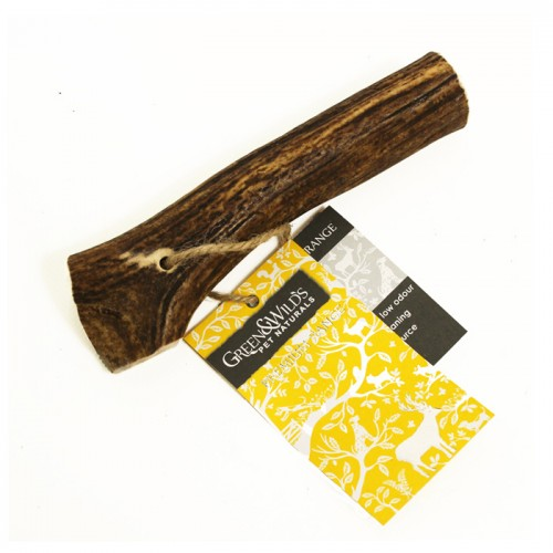 Antler Dog Chew - Medium