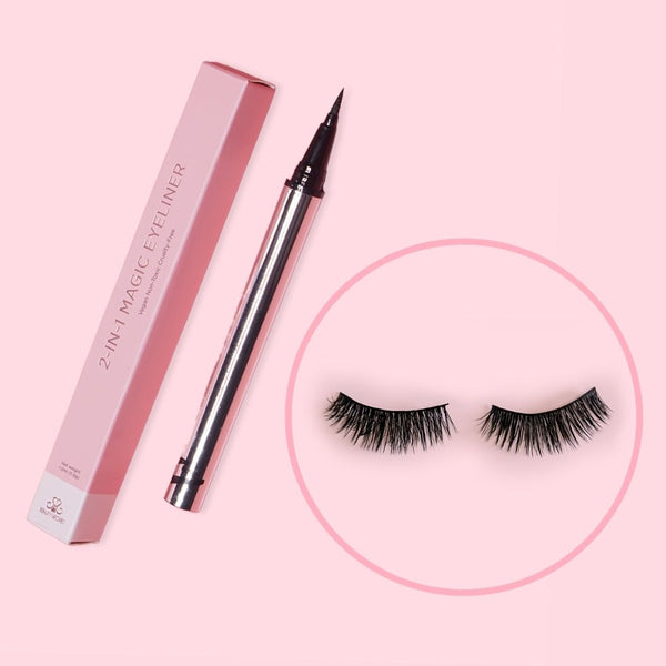 Line and Lash Bundle