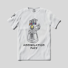 Fury T-Shirt - Annihilation Fury